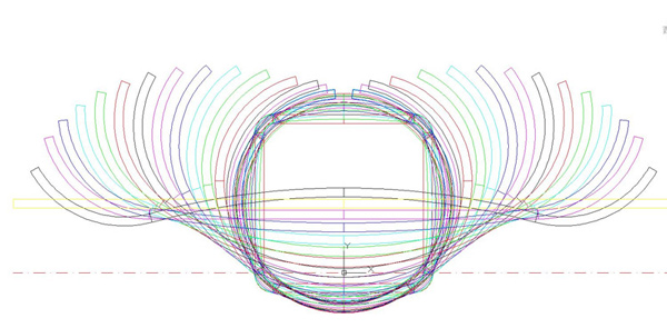 the-roller-technical-drawing-of-round-to-square